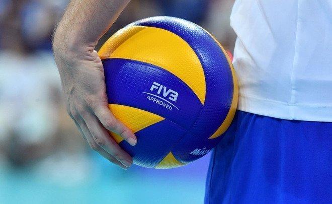 Волейбол СПК