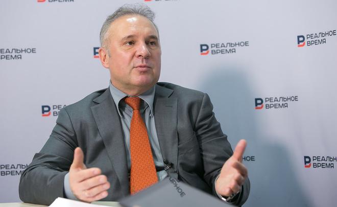 Вячеслав Зубарев, ТТС: «Все сигналы говорят, что в этом году авторынку страны лучше не будет»