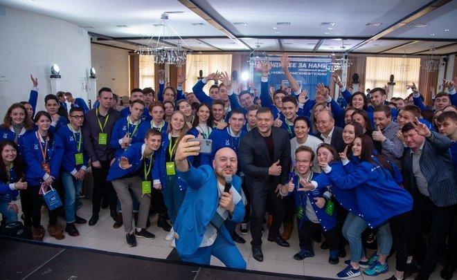 Как «Нижнекамскнефтехим» собрал у себя студентов технических вузов России