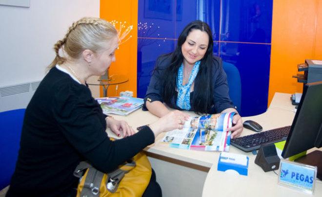 Казань попрощается с Пегас туристик Coral Travel и Anex Tour