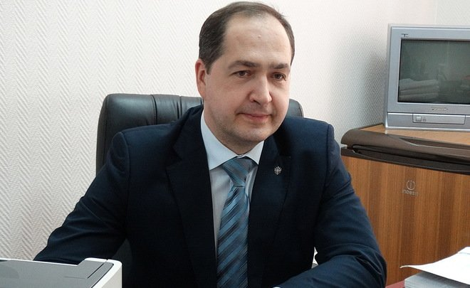 Казанский судья в законе: «Он остался жив после двух ранений в голову»