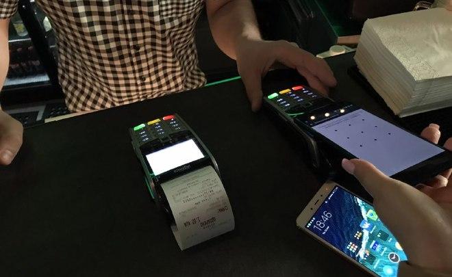 Google запустила андроид Pay в РФ