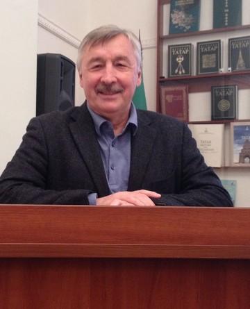Рафаэль Хакимов: «Мы писали не просто историю татар, мы писали историю Евразии»