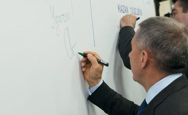 Минниханов отправился вСочи на русский инвестиционный форум для обсуждения региональной политики