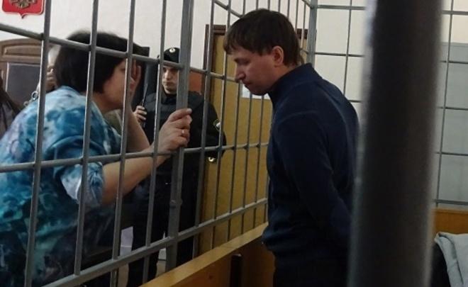 ВСТатарстана оставил под арестом зампреда правления Татфондбанка