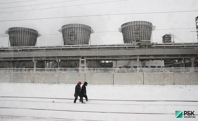 Улучшением экологии Нижнекамска займутся ученые РАН