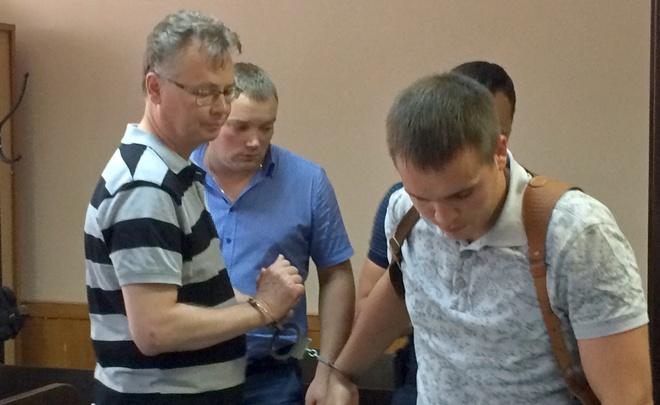 ВКазани задержали экс-ректора КНИТУ-КХТИ Германа Дьяконова