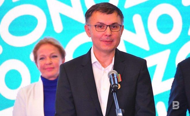 Александр Шульгин: «Думаю, в IV квартале года фулфилмент-центр в Татарстане будет полностью заполнен»