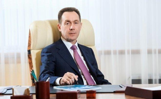 Азат Бикмурзин: «Мы получили от Deutsche Bank десять траншей»