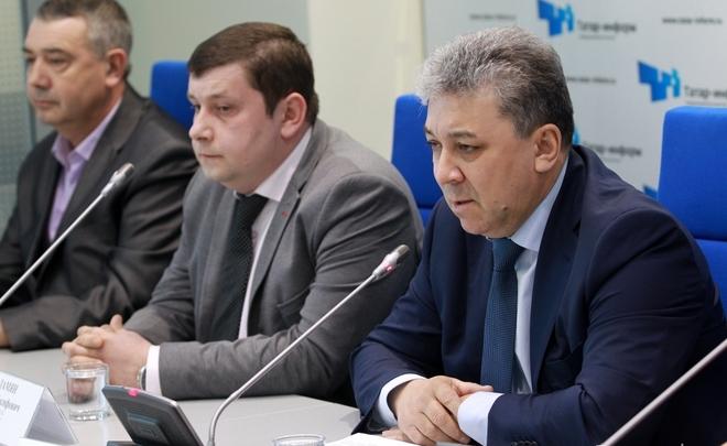 Экс-депутат Госсовета пойдет по граблям «Татрыбхоза» и «Татпотребсоюза»