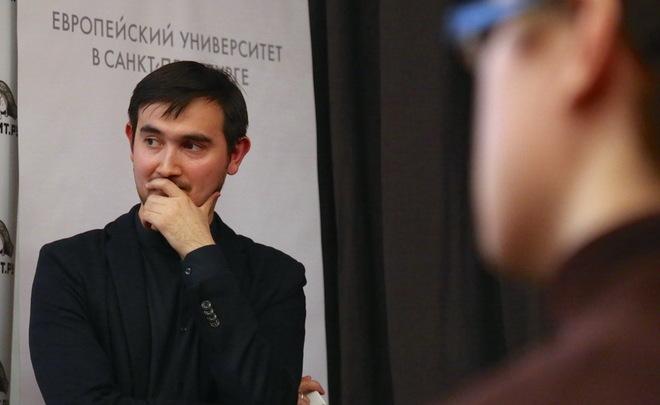 «Исламская литература в России по духу не была ни провинциальной, ни сельской…»