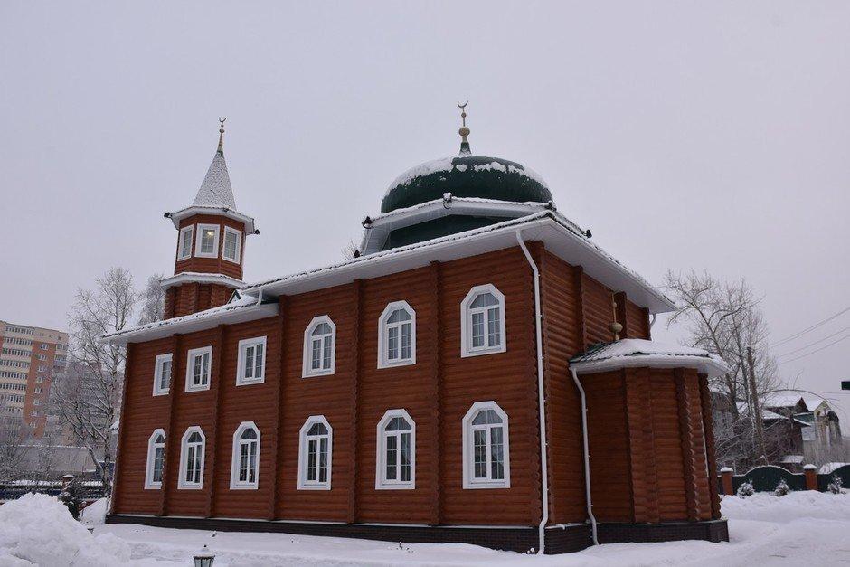 Главный муфтий Российской Федерации примет участие вцеремонии открытия мечети вАрхангельске