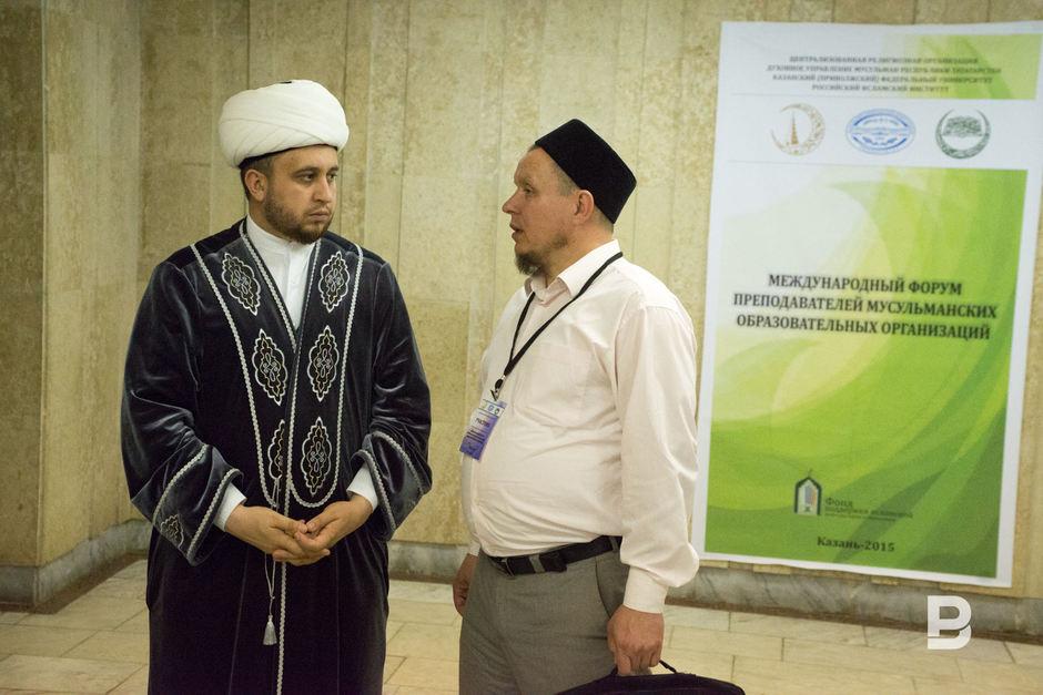 b13aa1d3520b1c51 Исламская академия в Булгаре Ислам Татарстан