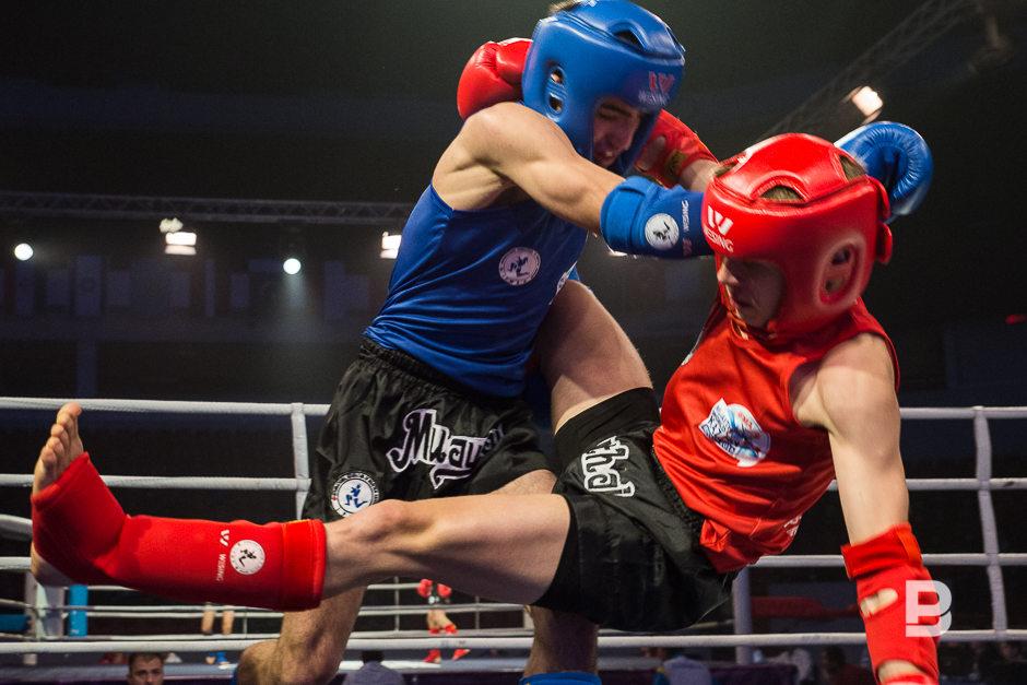 фото бойцов тайского бокса матери ребенка фото