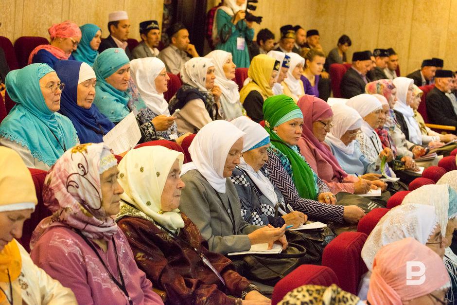 e0ef64d684a8e8e5 Исламская академия в Булгаре Ислам Татарстан