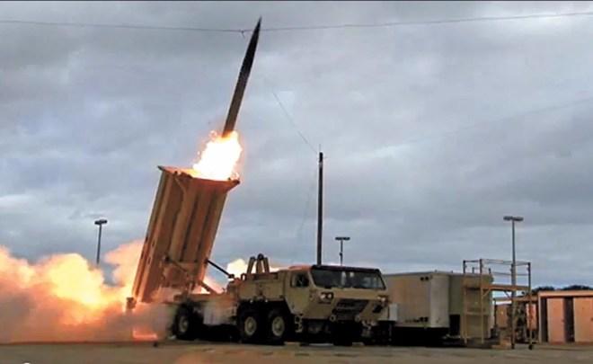 ПРО США представляют угрозу для потенциала сдерживанияРФ
