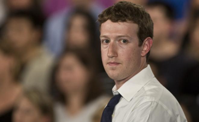 Прокуратура Мюнхена начала расследование против руководства Facebook
