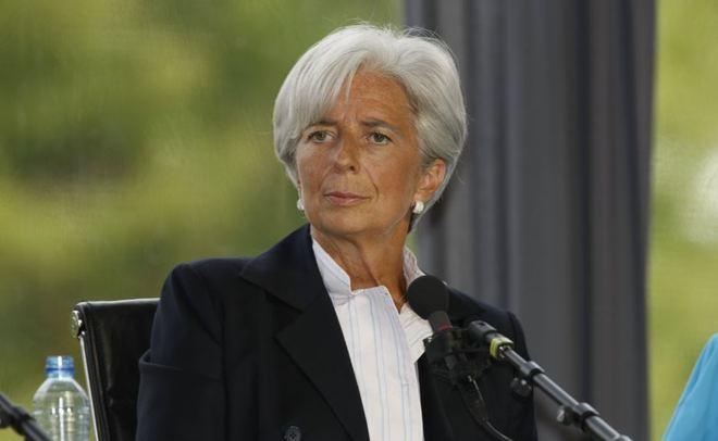 Украина неполучит денег отМВФ вавгусте