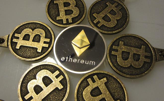 «Капитал» криптовалют достиг 200 млрд. долларов США