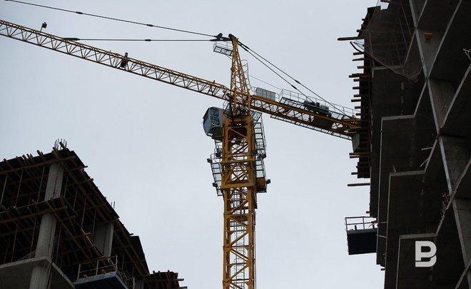 Закон опереходе нановую систему финансирования строительства жилья принят Госдумой