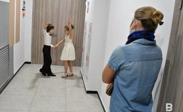 В России в будущем могут отказаться от детских домов