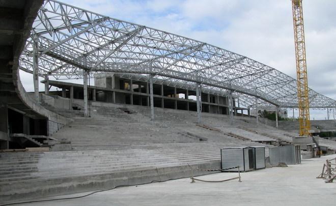 Руководство РФперераспределяет средства настроительство стадионов кЧМ