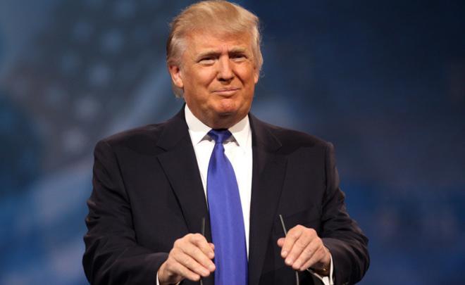 Трамп назначит Малвейни главой Административно-бюджетного управления Белого дома