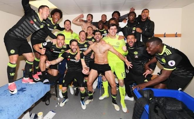 Запобеду вАПЛ «Челси» получит 150 млн. фунтов