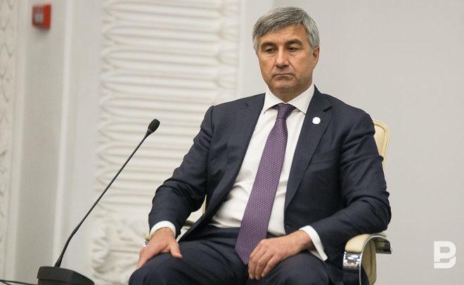 Шайхразиев: «Татарский язык надо сохранить. У нас, согласно Конституции, два языка»