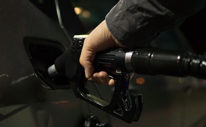 ФАС: Цена бензина доконца года будет стабильна