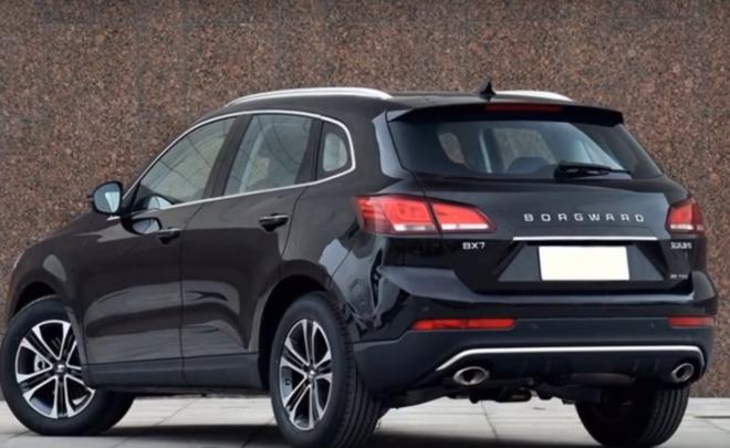 Новая марка авто готовится квыходу на рынок России