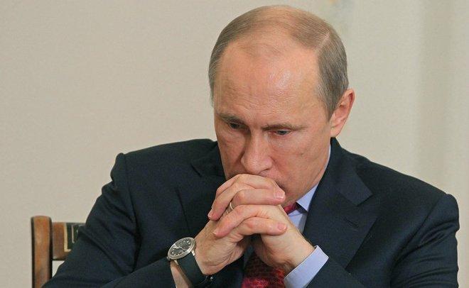 Путин иТрамп могут получить Нобелевскую премию в этом году