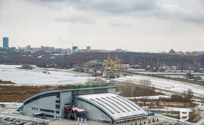 Татарстан стал антилидером вПФО пообъему госдолга