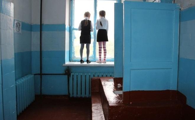 ВТатарстане за«реалити-шоу» вшкольных туалетах боссу дали условный срок