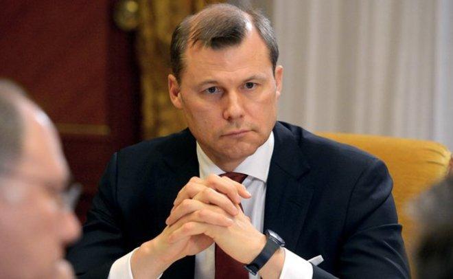 «Почта России» начала переговоры сFedEx опрямом почтовом обмене сСША