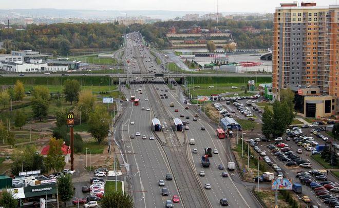 Татарстан вошел в топ-5 по объему рынка новых легковых автомобилей