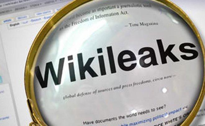 Макфол назвал WikiLeaks русским зарубежным агентом