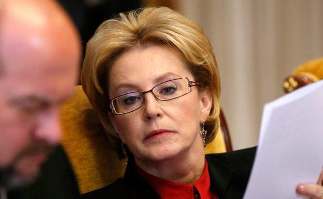В минздраве РФ не поддержали идею запрета абортов в стране