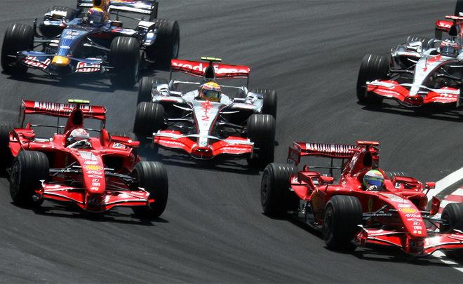 Гран При Сингапура останется вкалендаре Ф1 еще на 4 года