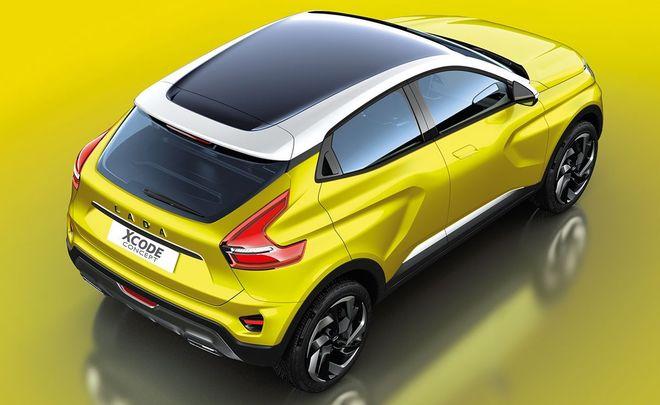 АвтоВАЗ планирует в течение десяти лет выпустить восемь новых моделей