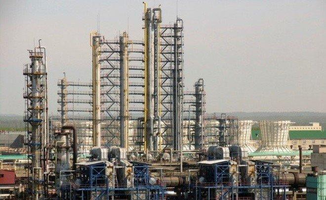 «Казаньоргсинтез» инвестирует неменее 16 млрд руб. впроизводство электрической энергии