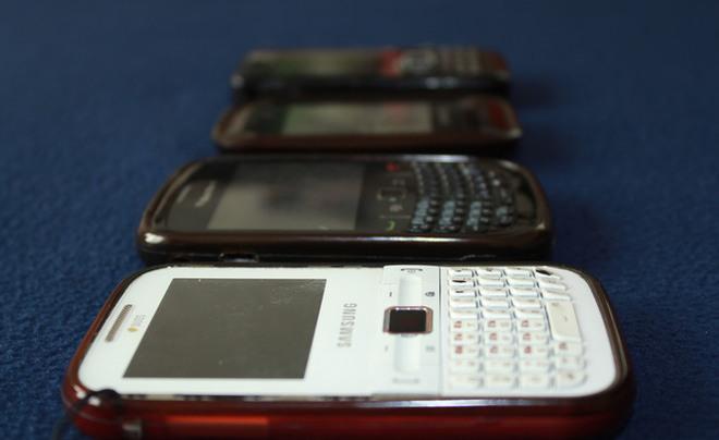 В РФ появится единая база идентификаторов телефонов