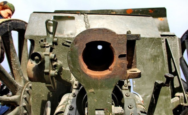 Минобороны попросило В.Путина  разрешить списывать вооружение «Ростеху»