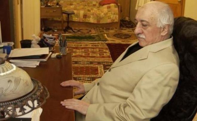 Гюлен пообещал вернуться вТурцию, если будет подтверждена его вина вперевороте