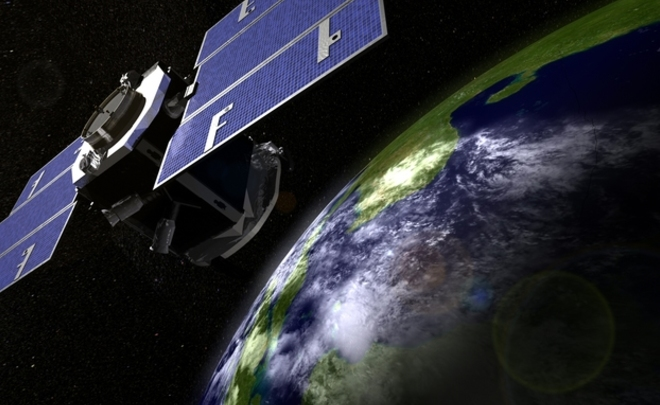 «Роскосмос» заказал разработку орбитальной АЭС
