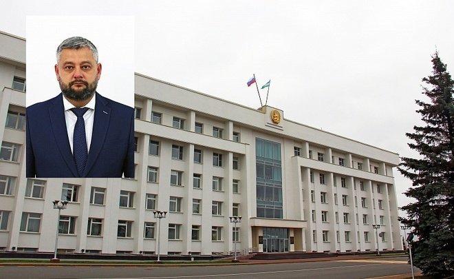 Исполняющего обязанности министра ЖКХ Михаила Киреева назначили заместителем премьер-министра правительства Башкирии