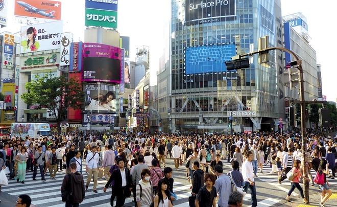 С1января 2017-ого года междуРФ иЯпонией упрощается визовый режим