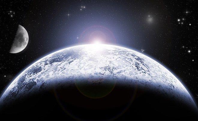 В 2021 году Россия засекла повышенную космическую активность
