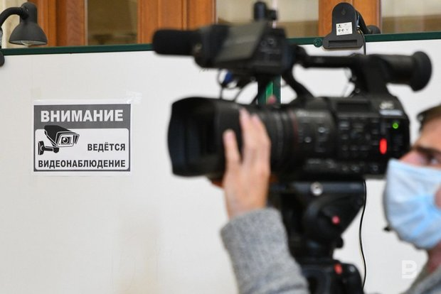 В Татарстане на выборах-2021 видеонаблюдением будут охвачены 98% избирательных участков