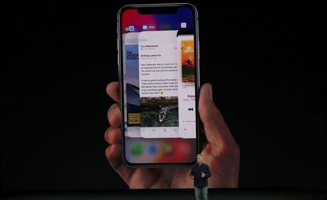 ФАС не отыскала нарушений вжалобе нацены iPhone X